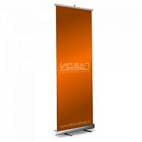 Roll-up Standard 80*200 см.